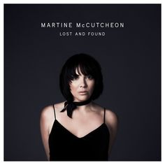 """""""Say I'm Not Alone"""" by Martine McCutcheon was added to my Discover Weekly playlist on Spotify"""