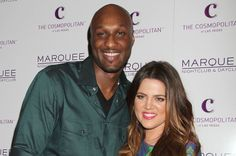 "Reality TV star KHLOE KARDASHIAN has slammed ""sick"" reports suggesting she's set to dump her husband LAMAR ODOM."