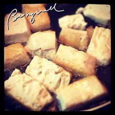 Cooking Tofu (Tokwa)