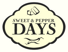 Sweet & Pepper DAYS