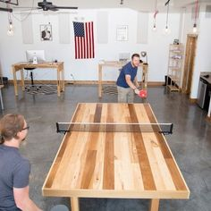 pretty ping pong tables - Google Search