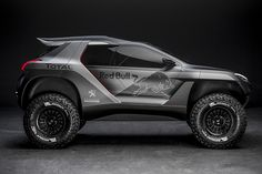 Peugeot 2008 DKR Rally Car ✏✏✏✏✏✏✏✏✏✏✏✏✏✏✏✏ IDEE CADEAU / CUTE GIFT IDEA  ☞ http://gabyfeeriefr.tumblr.com/archive ✏✏✏✏✏✏✏✏✏✏✏✏✏✏✏✏