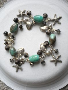 Charmed Beach (Customer Design by puppychick labratbecky) - Lima Beads