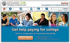 The Tools to Help You Complete the FAFSA page on the Education Quest Foundation's website has a College Funding Estimator, a FAFSA checklist, a FAFSA Tutorial, a FAFSA Demo, tips for correcting a FAFSA, and simple steps to renewing a FAFSA.