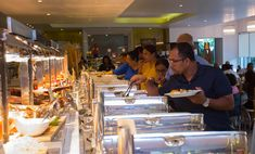 Mother's Day special Lunch buffet at Cinnamon Grand. Mother's Day Brunch Buffet, Lunch Buffet, Mothers Day Special, Mothers Day Brunch, Cinnamon, Table Decorations, Photo And Video, Instagram, Canela