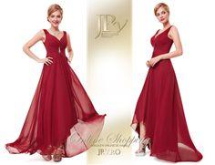 Rochie de seara Angelique Red