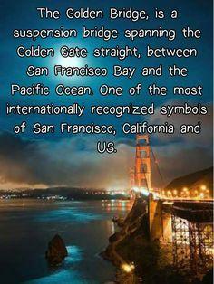Golden Here Bridge