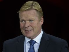 Everton's Ronald Koeman: 'My friendship with Pep Guardiola will be put on hold' #Manchester_City #Everton #Football