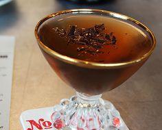 Bellevue: LOT No. 3's Pub Grub And Manly Manhattans