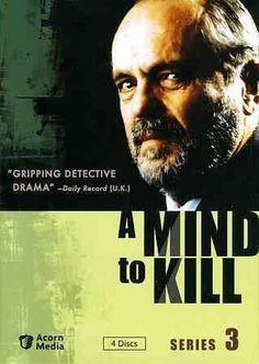 A Mind to Kill Series 3