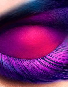 Christel Bangsgaard | Close-up Beauty Photos  3 comments... »    Gorgeous intense close-up beauty eye and lip photos by Danish photographer Christel Bangsgaard.    Christel Bangsgaard currently lives and works in New York.