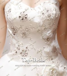 Wedding Dress   S1302   www.top-bride.cn www.top-bride.com MSN:top-bride@hotmail.com Skype: topbride707