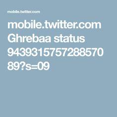 mobile.twitter.com Ghrebaa status 943931575728857089?s=09