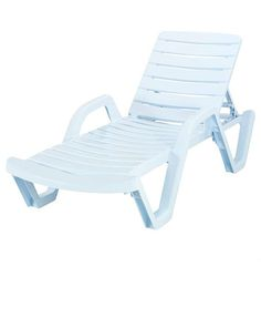 outdoor chaise lounge chairs plastic  sc 1 st  Pinterest : chaise lounge beach chair - Sectionals, Sofas & Couches