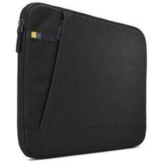 "Huxton 15.6"" laptop sleeve blk"