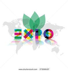 #EXPOMilan - #feedingThePlanet #expo2015