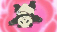 "- From ""Shirokuma Cafe (Polar Bear Cafe),"" directed by Mitsuyuki Masuhara (2012)"