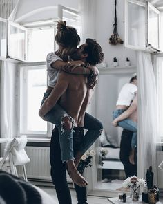 Image about girl in couple/romance by semay_kerimova Photo Couple, Love Couple, Couple Goals, Couple Things, Calin Couple, Good Kisser, Young Love, Couple Pictures, Belle Photo