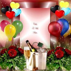 ~*~ Birthday Celebration! ~*~