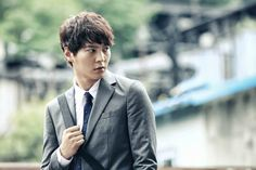 """JOO WON'S FIRST SCENE FOR """"GOOD DOCTOR"""""""