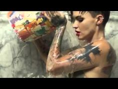 Ruby Rose-Break Free Short Film Watch, its so worth it