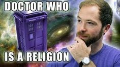 Is Doctor Who a Religion?   Idea Channel   PBS, via YouTube.