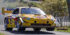Toyota Celica GT-Four Hill Climb Car