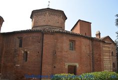 Asti, Battistero