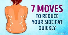 How to get rid of back fat? There is nothing more frustrating than putting on your Sunday best and noticing your back and armpit fat rolls poking out. Dos Gras, At Home Workout Plan, At Home Workouts, Corpus, Side Fat, Lose Weight, Weight Loss, Love Handles, Back Muscles
