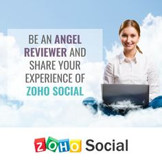 Zoho Social is a complete social media management platform. Manage multiple social channels, schedule unlimited posts, monitor keywords, and collaborate with your team, all from a single dashboard. Zoho Social works with Facebook, Twitter, Instagram, LinkedIn and Google My Business. Is Zoho Social something you've used? If so, we'd love to read your review on Angel Rated. #review #onlinebusiness #emailmarketing #smm #zohosocial Business Products, Online Business, Social Media Management Tools, Social Media Analytics, Social Channel, Email Marketing, Top Rated, Personal Development, Online Courses