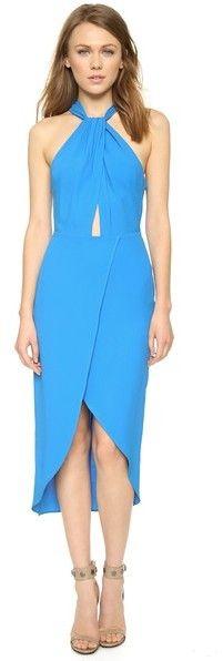 Bec & Bridge Oceanus Dress