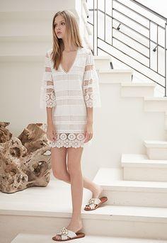 ALEXIS Cimon dress
