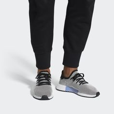 reputable site e4c3f 98694 Deerupt Runner Shoes Black CQ2626