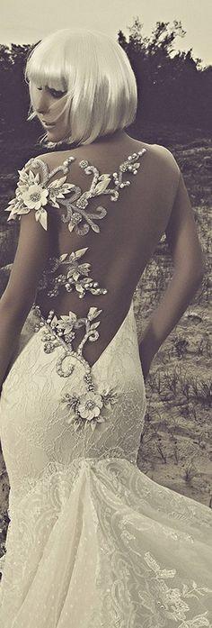2015 Julia Kontogruni bridal collection