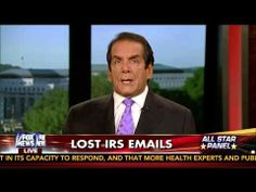 Krauthammer On IRS: 'The Way In Which They Are Concealing' Indicates They Are Hiding Something Big, Obama Lying  Jun 21, 2014 Read more at http://patdollard.com/2014/06/krauthammer-on-irs-the-way-in-which-they-are-concealing-indicates-they-are-hiding-something-big-obama-lying/#hKTKT5hfVcvmFC8g.99