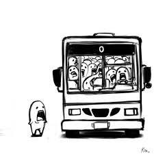 버스일러스트에 대한 이미지 검색결과