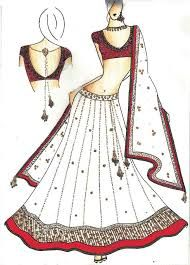 images of bridal sketches - Google Search