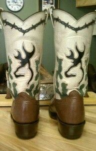 Browning boots I love these!!!! Where can I get them?!?!