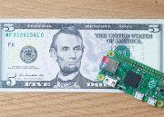 Lee Nueva Raspberry Pi Zero por 5 dólares con conector de cámara