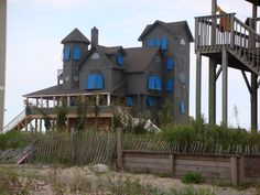 Rodanthe, NC Loved visiting this place