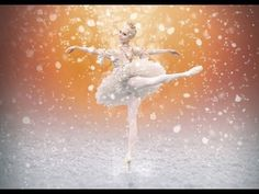The Nutcracker - the ballet I've seen the most and is possibly one of my favourites
