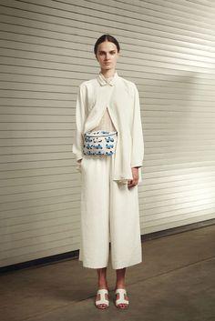 Rachel Comey Pret A Porter S/S 2015 Pasarela Nueva York