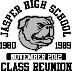 iza design custom class reunion shirts t shirt design mascot class reunion