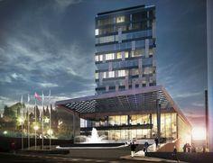 North Gate Ankara | Motto Architecture