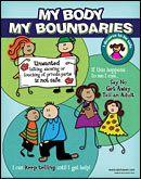 My Body My Boundaries