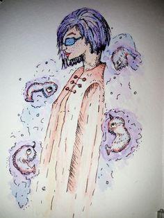 #isluhart #art #watercolor