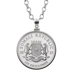 Generous One Ounce .999 Marked Sterling Silver American Flag Pendant W/sterling Bail Modern Techniques Precious Metal Without Stones