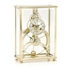 Mechanical table clocks on pinterest clock norman and tables