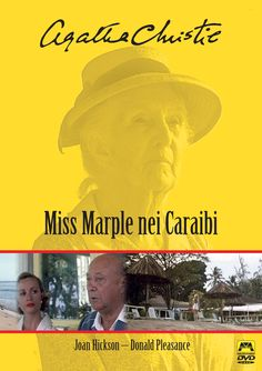 """Miss Marple nei Caraibi"""