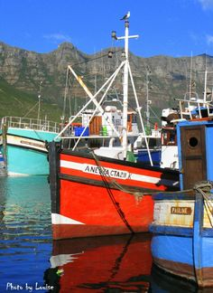 When you volunteer with Via Volunteers, you will have the chance to see how beautiful South Africa is! Kalk Bay